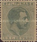 [King Alfonso XII - New Values, type T15]