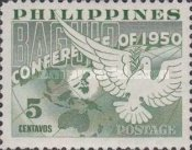 [Baguio Conference, type TR1]