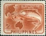 [Indo-Pacific Fisheries Council, Typ UX1]