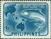 [Indo-Pacific Fisheries Council, Typ UX2]