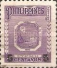 [Issues of 1951 Surcharged 5c., Typ WA]