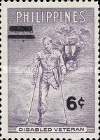 [The 14th Anniversary of Liberation - Issues of 1950 Surcharged, Typ WO]