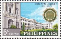 [The 50th Anniversary of La Salle College, Typ YJ1]