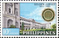 [The 50th Anniversary of La Salle College, type YJ2]