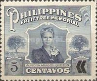 [Issue of 1952 with Premium Obliterated, Typ ZQ]