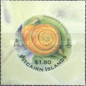 [Snails - Self Adhesive Stamps, type AEH]
