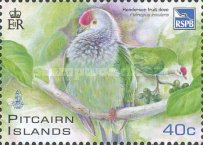 [Rare Birds of Henderson Island, type AEY]