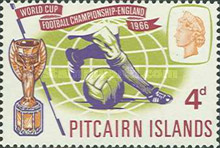 [Football World Cup - England, type BH]
