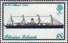 [Mailboats, type ES]