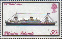 [Mailboats, type ET]