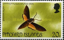 [Pitcairn Insects, type EY]