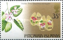 [Trees of Pitcairn Islands, type IA]