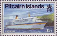[Cruise Liners, type NM]
