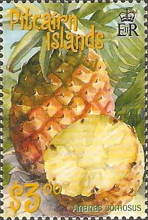 [Tropical Fruits, type VK]