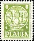 [Charity Stamps, type B]