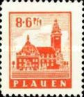 [Charity Stamps, type D]