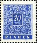 [Charity Stamps, type F]
