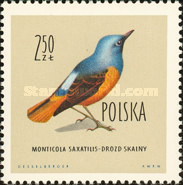 [Protected Birds of Poland, type AER]