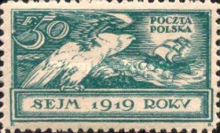 [Introduction of the Polish Parliament, type AK]