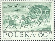 [The Day of the Stamp 1964, type APF]