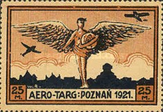 [Poznan Airmail, type AT]