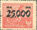 [Inflation Overprints, type BB]