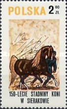 [The 150th Anniversary of Horse Riding in Sieraków, type CGT]