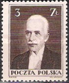 [Different Sights - President Ignacy Moscicki, 1867-1946, type DN]