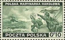 [The Polish Army in Foreign Countries During World War II, type FG]