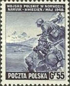 [The Polish Army in Foreign Countries During World War II, type FI]