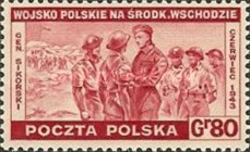 [The Polish Army in Foreign Countries During World War II, type FK]