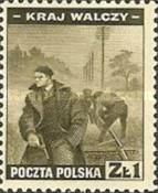 [The Polish Army in Foreign Countries During World War II, type FL]