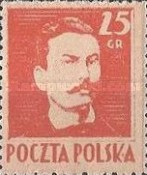 [Polish Freedom Fighters and Generals, type FS]