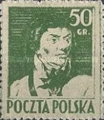 [Polish Freedom Fighters and Generals, type FT]