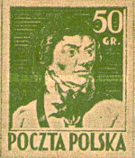 [Polish Freedom Fighters and Generals, type FT2]