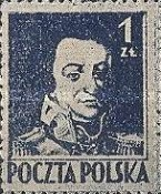 [Polish Freedom Fighters and Generals, type FU]