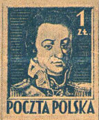 [Polish Freedom Fighters and Generals, type FU2]