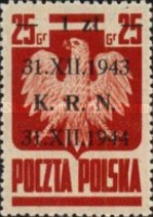 [National Council KRN and the Conversion of the Polish Committee of National Liberation to the Provisional Government of the Polish Republic, type FX]