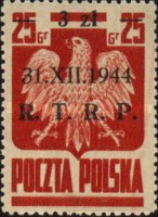 [National Council KRN and the Conversion of the Polish Committee of National Liberation to the Provisional Government of the Polish Republic, type FZ]