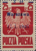 [The Liberation of Polish Cities, type GB]