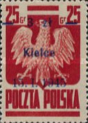 [The Liberation of Polish Cities, type GB5]