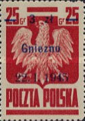 [The Liberation of Polish Cities, type GB6]