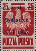 [The Liberation of Polish Cities, type GB7]