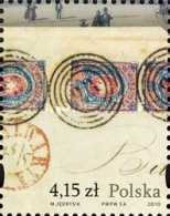 [The 150th Anniversary of Polish Stamps, type GEE]