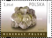 [Minerals of Poland, type GFH]