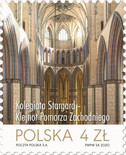 [Stargard Collegiate Church - The Jewel of Western Pomerania, type IHX]