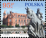 [Polish Cities - Bydgoszcz, type IIZ]