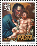 [Year of St. Joseph, type IKF]