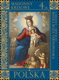 [Madonnas of the Eastern Borderlands, type IKQ]