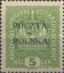 [The Kraków Issues, type K1]